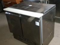 Бу холодильный стол/саладетта Desmon 1552-S|escape:'html'