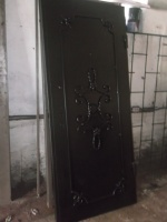 Металлические двери с ковкой|escape:'html'