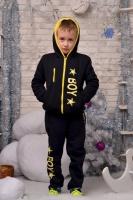 Теплый костюм подросток «BOY»