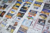 Изготовление патриотических магнитиков и наклеек и доставка по Украине|escape:'html'