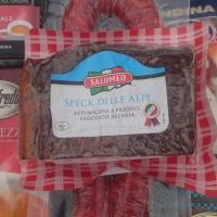 Шпек/ Speck , 100 грамм, Италия