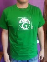 Нанесение логотипов на футболки (термоперенос)|escape:'html'