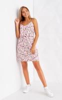 Женское платье Stimma Актея 2289 L Розовый|escape:'html'