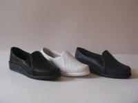 Туфли женские белые для медицыны и пищевой промышленностиот 110 грн(опт)