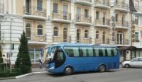 Аренда автобуса в Днепре.