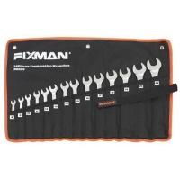 Набор ключей Fixman комбинированных 8-24 мм 14 предметов