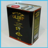 Масло оливковое «Олимп». Греция. 3л.|escape:'html'