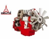 Запчасти Дойц /Deutz, двигатели Deutz б/у. Доставка запчастей Дойц.