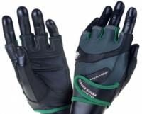 Перчатки женские Klaudia 93 MFG930 (L) - зеленый