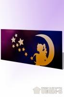 Керамический дизайн- обогреватель Uden-S 700 «Маленькая фея»