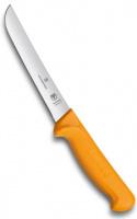 Нож VICTORINOX Swibo Boning обвалочный 16см широкий (5.8407.16) escape:'html'