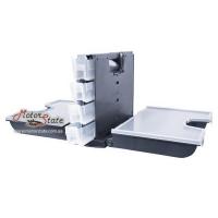 Intertool BX–4014 Ящик инструментальный для метизов – 14 360*290*195мм|escape:'html'