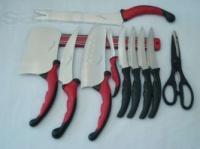 Набор ножей Контур Про «contour pro knives (10 предметов).