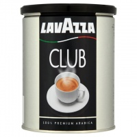 Кава мелена ЖБ Lavazza Club 250 гр.|escape:'html'
