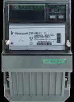 Трехфазный счетчик электроэнергии Меркурий 230 АR-01 R|escape:'html'