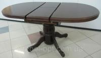 Кухонный стол, WT05-3 (Аналог А17), цвет шоколад|escape:'html'