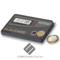 Дозиметр гамма-излучения индивидуальный ДКГ-21 Ecotest CARD escape:'html'