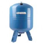 Гидроаккумуляторы Aquasystem VAV 100л Вертикальный