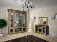 Мебель в гостиную Белладжио, возможность подбора по элементам|escape:'html'