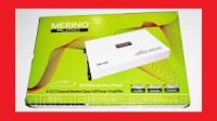 Автомобильный усилитель звука Merino Audio MR-455 8000Вт 4-х канальный|escape:'html'