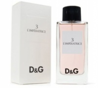 L`Imperatrice 3 - Dolce & Gabbana. 50 мл escape:'html'