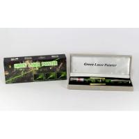 Зеленая Лазерная указка LASER POINTER 200 mW камуфляж|escape:'html'