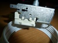 Терморегулятор K-22 2,5 м RANCO Италия (к льодогенераторам)|escape:'html'