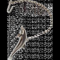 Ионизатор для воды серебряный «Дельфин»|escape:'html'
