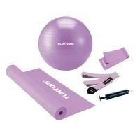Набор для фитнеса/пилатеса Pilates & Fitness Set Tunturi 11TUSPI002|escape:'html'