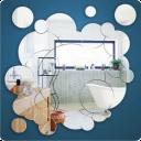 Зеркало Пузырьки|escape:'html'