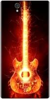 Чехол « Fire Guitar»|escape:'html'