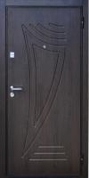Дверь входная металлическая с МДФ накладкой Иберия escape:'html'