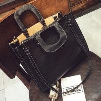 Женская сумка деловой стиль, 2 цвета escape:'html'