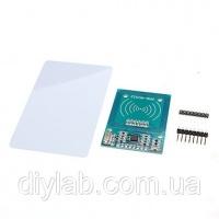 RFID модуль RC522|escape:'html'
