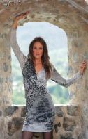 Платье VANESSA Orna Farho escape:'html'