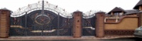 Ворота Кованные|escape:'html'