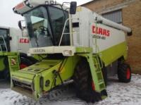 Claas Lexion 480 (Клас Лексион 480) комбайн зерноуборочный|escape:'html'