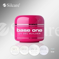 УФ гель Base One Bianco Extra 50 гр.|escape:'html'