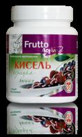 Кисель Черника-Вишня с ягодой