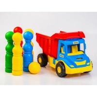 Multi truck машинка с кеглями|escape:'html'