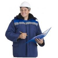 Куртка утепленная ИТР|escape:'html'