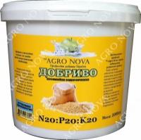 Водорастворимые удобрения NPK ТМ Agro Nova 5кг|escape:'html'