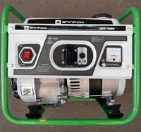 Однофазный бензогенератор ЭЛПРОМ ЭБГ-1500|escape:'html'
