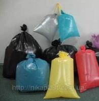 Мешки полиэтиленовые новые в ассортименте с доставкой по Украине