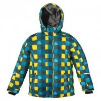 Качественная термо куртка Killtec Германия р. 152