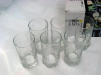 Набор стаканов|escape:'html'