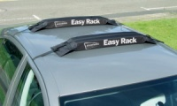 Мягкий багажник. Багажник для перевозки легких изделий до 50 кг.