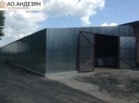 Строительство зданий для сельского хозяйства под ключ по всей Украине|escape:'html'