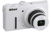 Фотоаппарат Nikon Coolpix P330 White escape:'html'