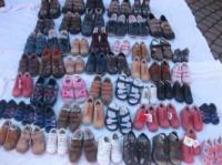 Обувь детская и подростковая. ЦЕНА: 14 евро/пара.|escape:'html'